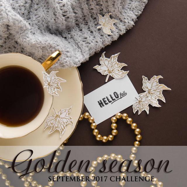 +++Завдання вересня Золота пора/Golden season до 30/09