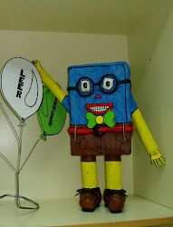Nuestra Mascota BobBook