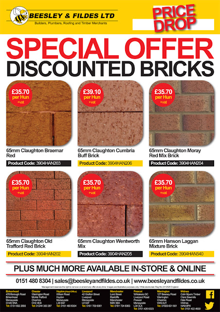 Price Drop Brick Offer