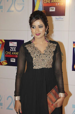 Gorgeous shreya ghoshal