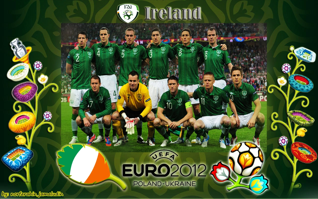 Euro 2012 wallpaper euro 2012 group c wallpaper for Euro 2012 groupe