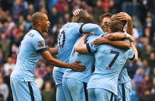 Man City - Aston Villa