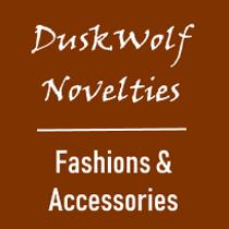 Duskwolf Novelties