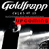 Details of Goldfrapp 's unique Tales Of Us performance & screening event 4 March 2014