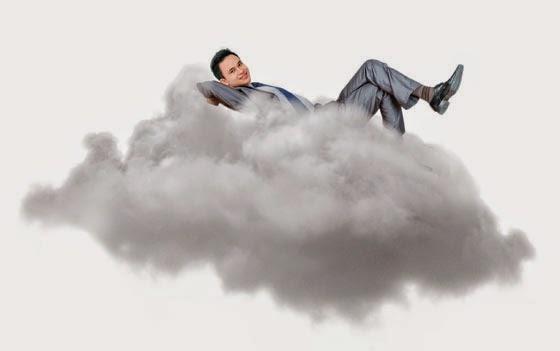 Đám mây cần được hưởng ứng