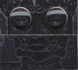 tool 10000 days ilusion optica disco