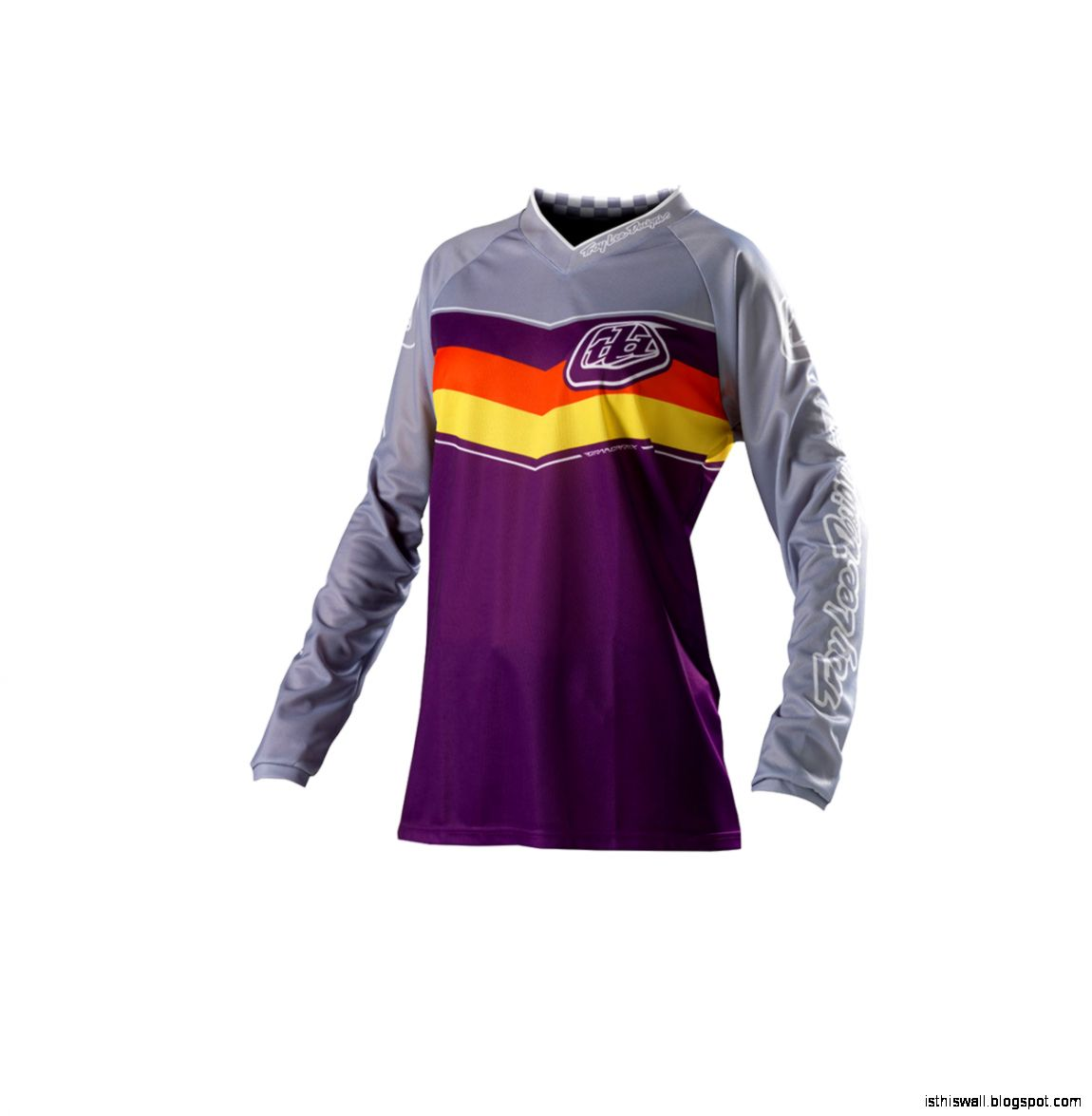 Troy Lee Designs MTB Jersey S