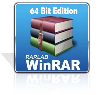 Winrar 64 Bit Free Download