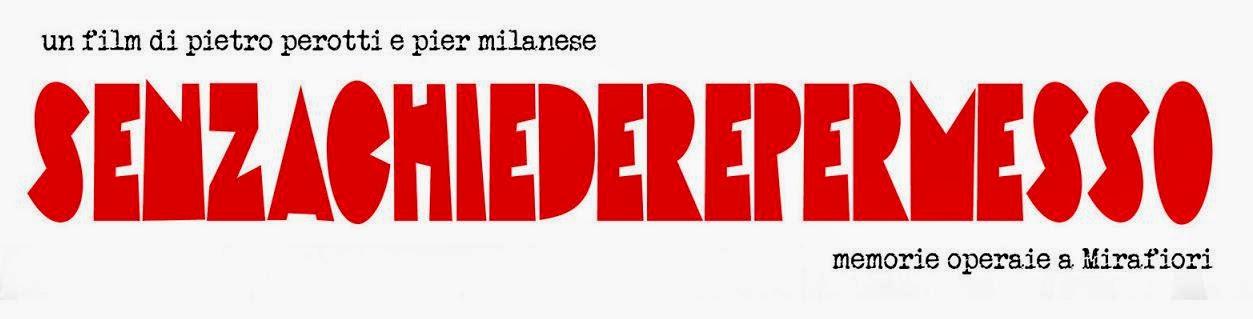 Sostieni il documentario sulle lotte operaie alla Fiat Mirafiori negli anni '70