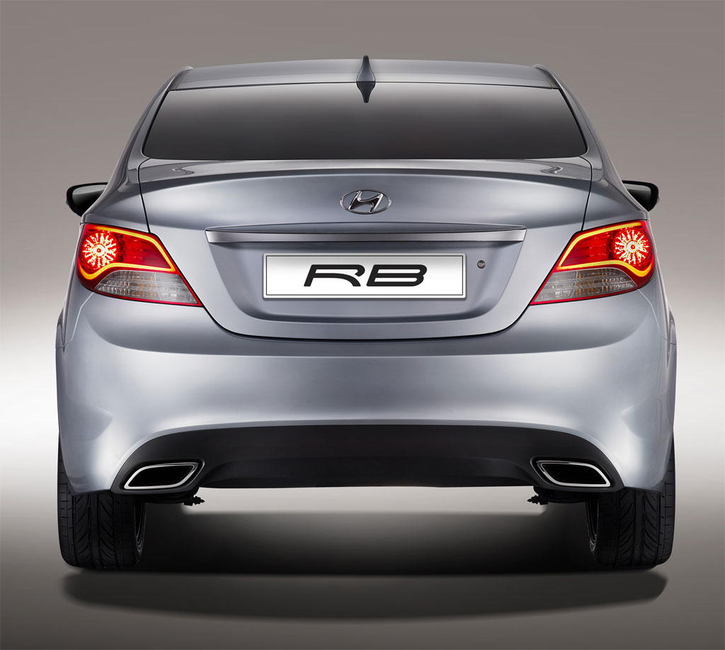 Business Views Reviews  Hyundai Motors India gifts new Verna RB