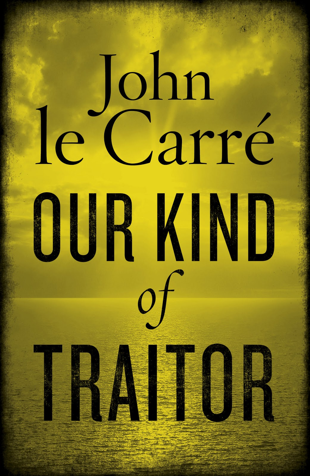 movie review 1 traitor Our kind of traitor is a 2016 british spy thriller film directed by susanna white  and written by  as of 1 september 2016, it has grossed $9,419,763 worldwide   on the review aggregator rotten tomatoes, our kind of traitor has an  approval.