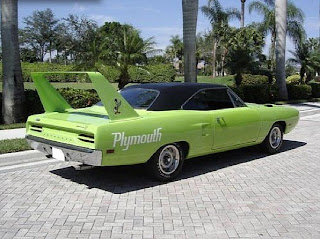 Plymouth Road Runner Superbird for Sale