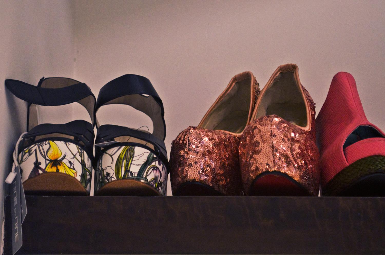 platform shoes kolkata