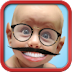 Funny Face Changer Apps download for Nokia Asha 501 502 305 306 308 309 310 311 touch phones