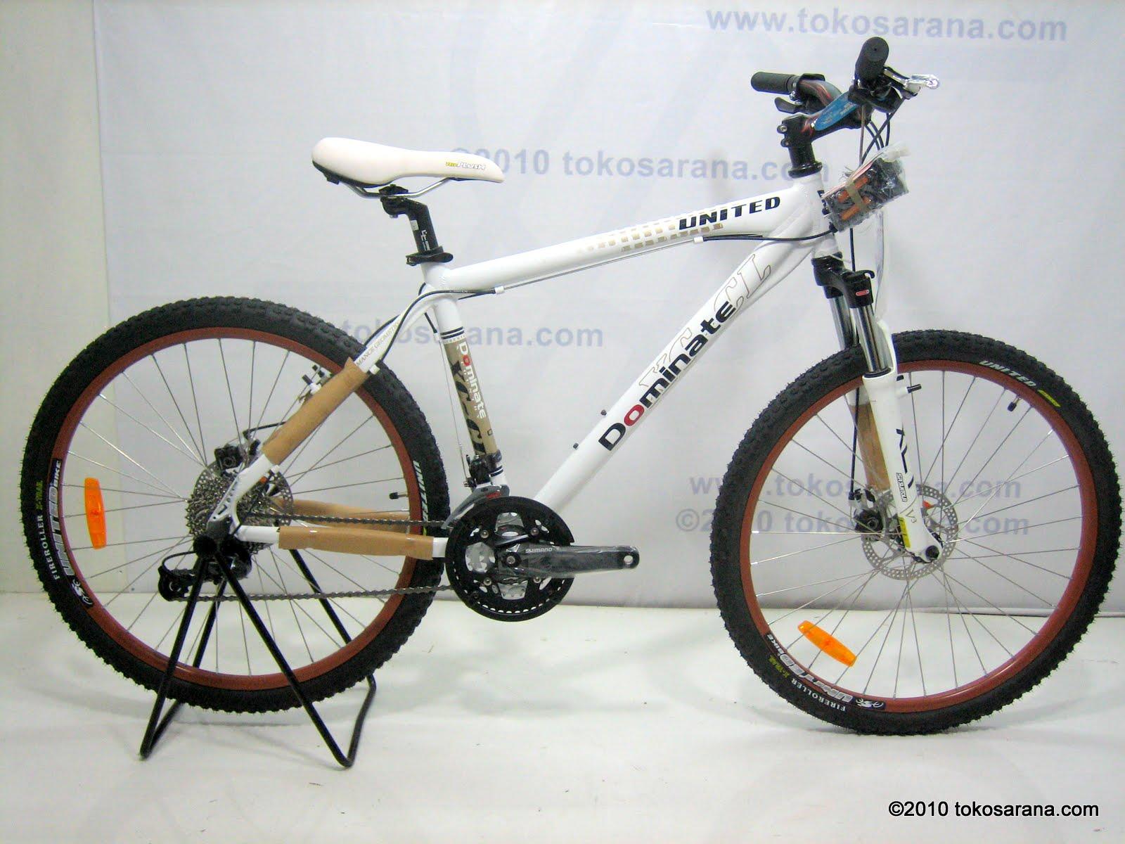 harga sepeda polygon edisi 2013 - Informasi Jual Beli