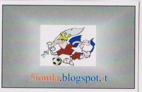 5IOMLA CARD