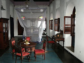 Our Hotel Room, Zanzibar