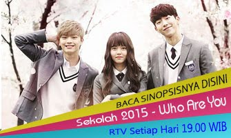 Sinopsis Drama Korea Sekolah 2015 - Who Are You