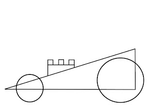how to draw a race car video