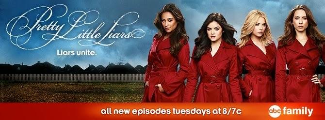 Pretty Little Liars sezonul 4 episodul 3