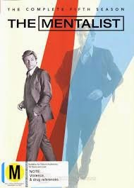 Assistir The Mentalist Dublado 7x09 - Copper Bullet Online