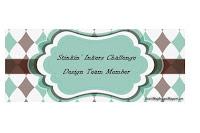 I'm a Stinkin' Inkers Design Team Member
