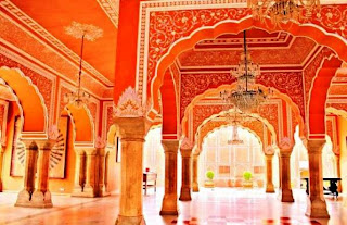 Jaipur (Best Honeymoon Destinations In India) 5