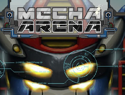 Mecha Arena Walkthrough.