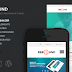New Premium Responsive Multipurpose Retina Theme