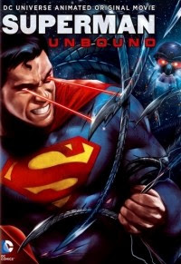Superman Unbound Movie