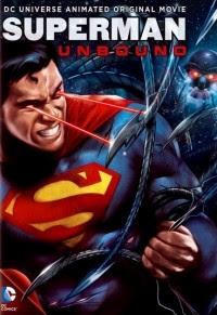 Superman Unbound Film