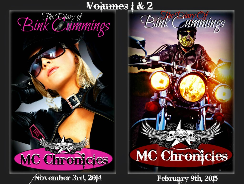 MC Chronicles covers