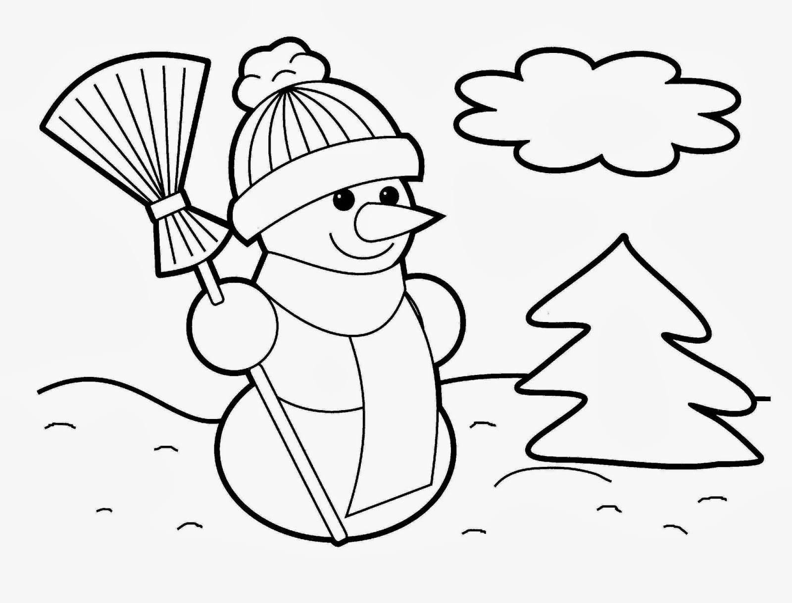 Coloring pages for xmas stockings - Coloring Pages For Xmas Stockings 51