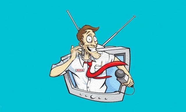 Pengertian dan Karakteristik Jurnalisme Televisi