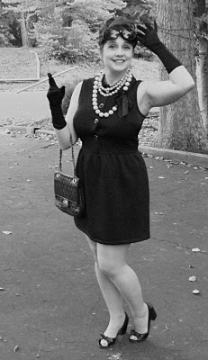 Holly Golightly Costume Party City
