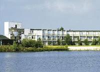 Hotelzimmer Bispinger Heide