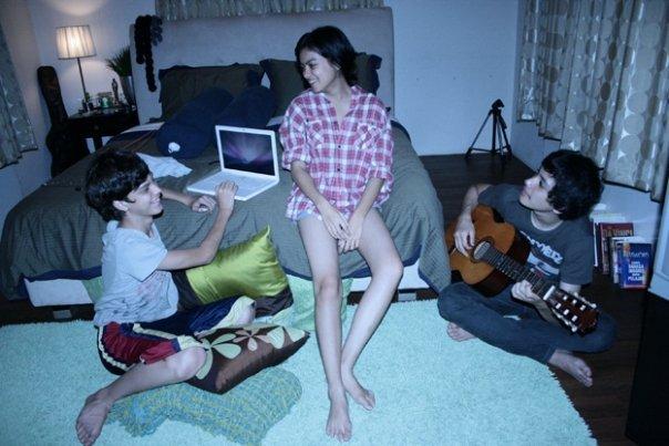 Foto Hot Eva Celia, Putri Sophia Latjuba [ www.BlogApaAja.com ]
