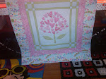 Heart Quilt