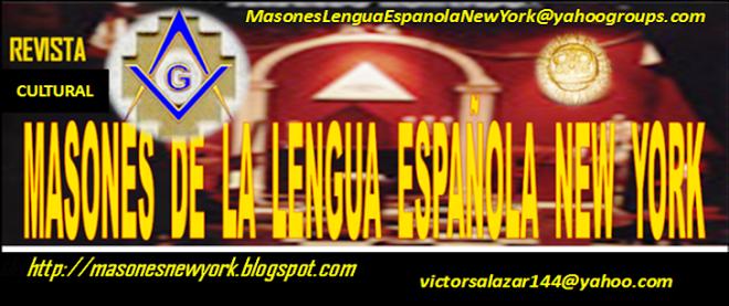 Masones de la Lengua Española New York