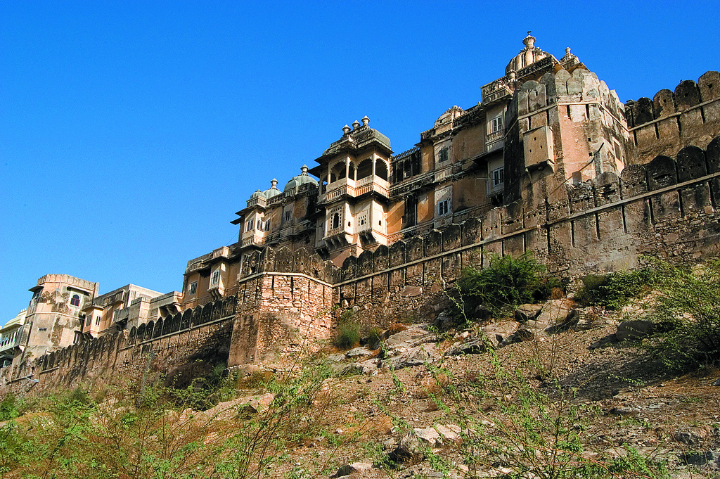 Sardargarh (Rajasthan) India  city photo : Sardargarh Fort, Rajsamand, Rajasthan ~ Popular Temples of India