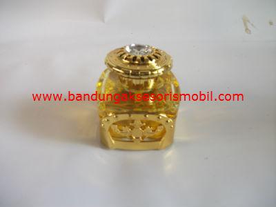 Parfume Classic Kaca