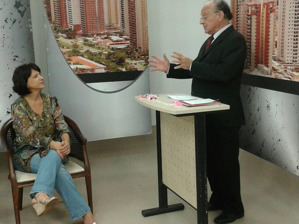 TVMais - Programa Larga Brasa