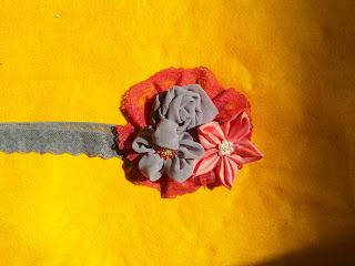 handmade headband
