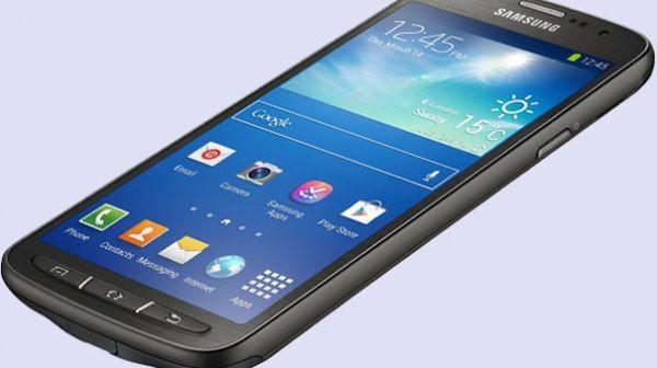 Samsung, Samsung Galaxy S4 Active, Galaxy S4 Active, Samsung S4 Active