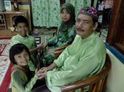 family cikRARA