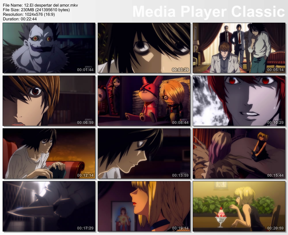 Death note capitulo 32 completo latino dating 8