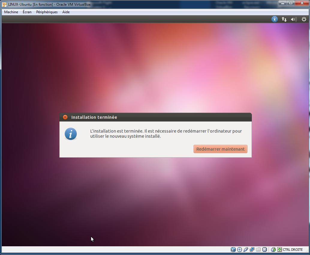 Когда откроется очередное окно нажмите save to disk, после чего можно закрыть все окна, кроме основного