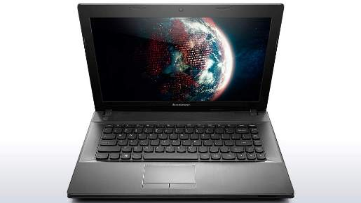 Laptop gaming Lenovo Ideapad G400-5009