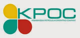 Oil Gas Government And Private Sectors Jobs Kebabangan Petroleum Operating Company Sdn Bhd Kpoc