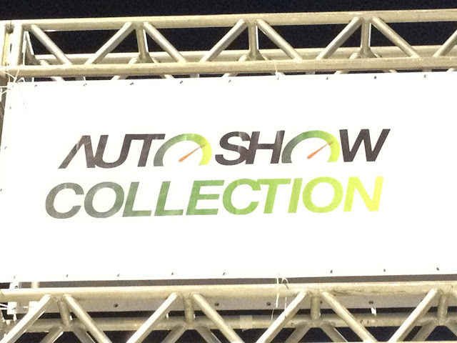 Túlio Auto Design no Auto Show Collection – Anhembi